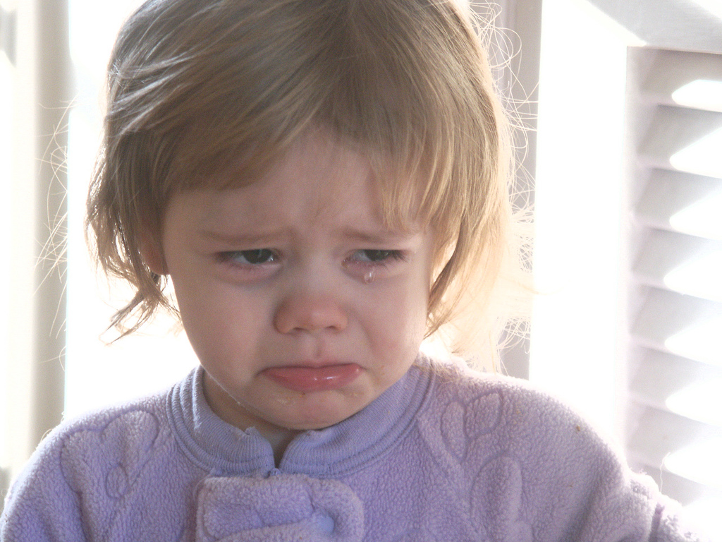six-ways-to-ruin-your-children-sad-crying-girl-Americas-Family-Coaches-radio-audio-podcast