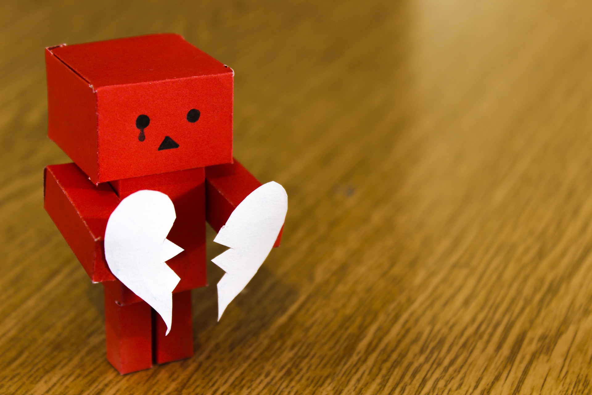 sad-robot-broken-heart-Americas-Family-Coaches-radio-audio-podcast