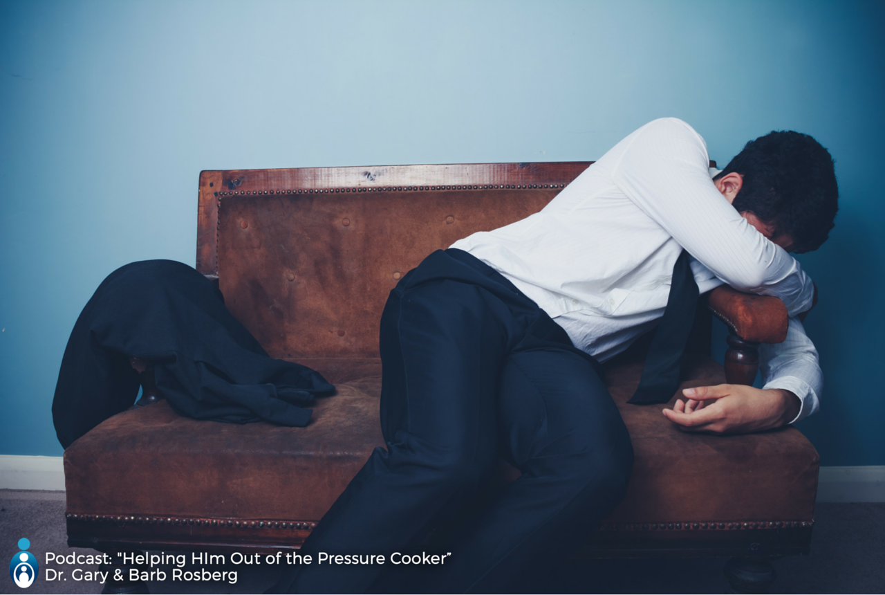 relationship-stress-pressure-audio-podcast-americas-family-coaches-gary-barb-rosberg
