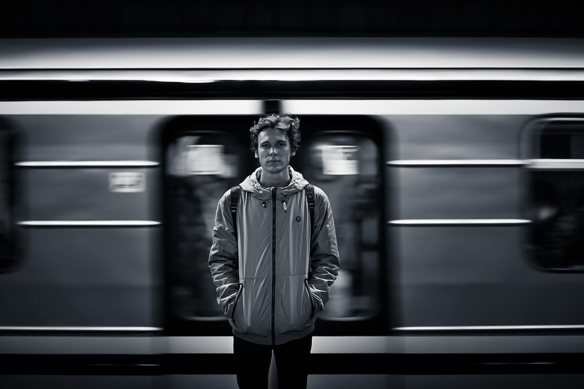 Photo by Stefan Stefancik from Pexels