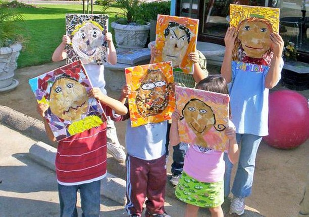 Has your child ever wanted to try ceramics, drawing or painting? Now's their chance! On Thursday, September 12, the Muck is opening its studios for a family-friendly event of arts and crafts. Admission is free!  #muckenthaler #ocart #fullertonart #artnight #orangecountykids #fullertonkids #artmuseum