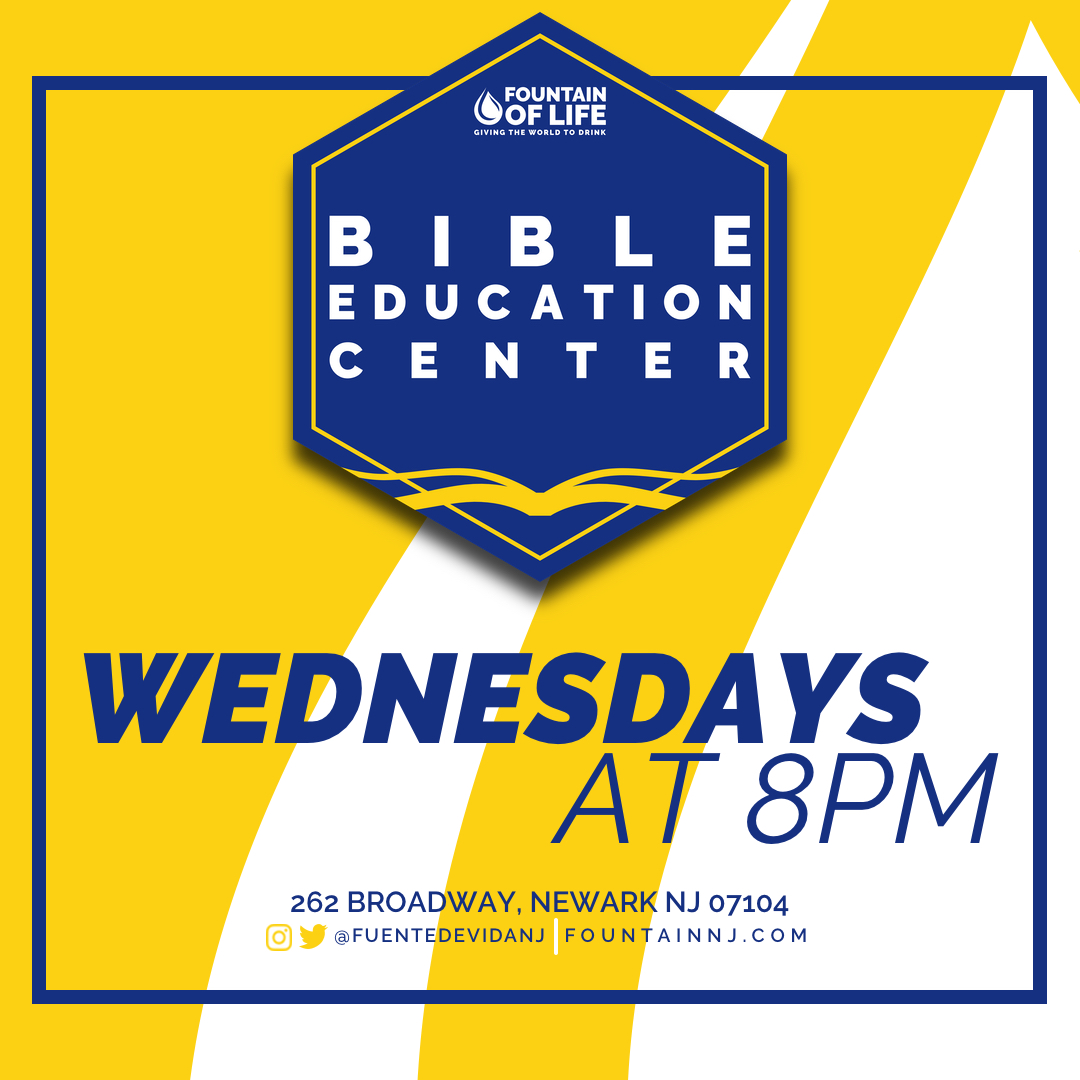 FDV - Centro De Educación Bíblica - Announcement (ENGLISH) - Square.jpg