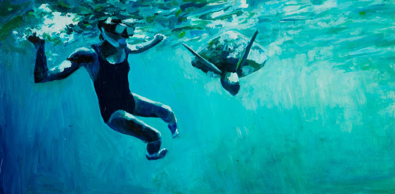 Under water wonder