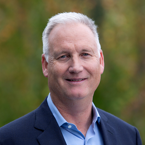 ERIK ANDERSON    CHIEF EXECUTIVE OFFICER    Profile