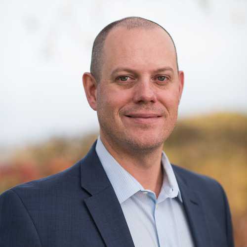 TRENT DAWSON    CHIEF FINANCIAL OFFICER    Profile