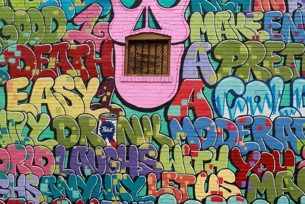 Atlanta_Street Art_Pink_Words.jpg