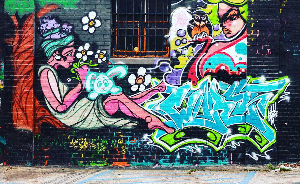 Atlanta_Street Art_Woman_Flowers.jpg