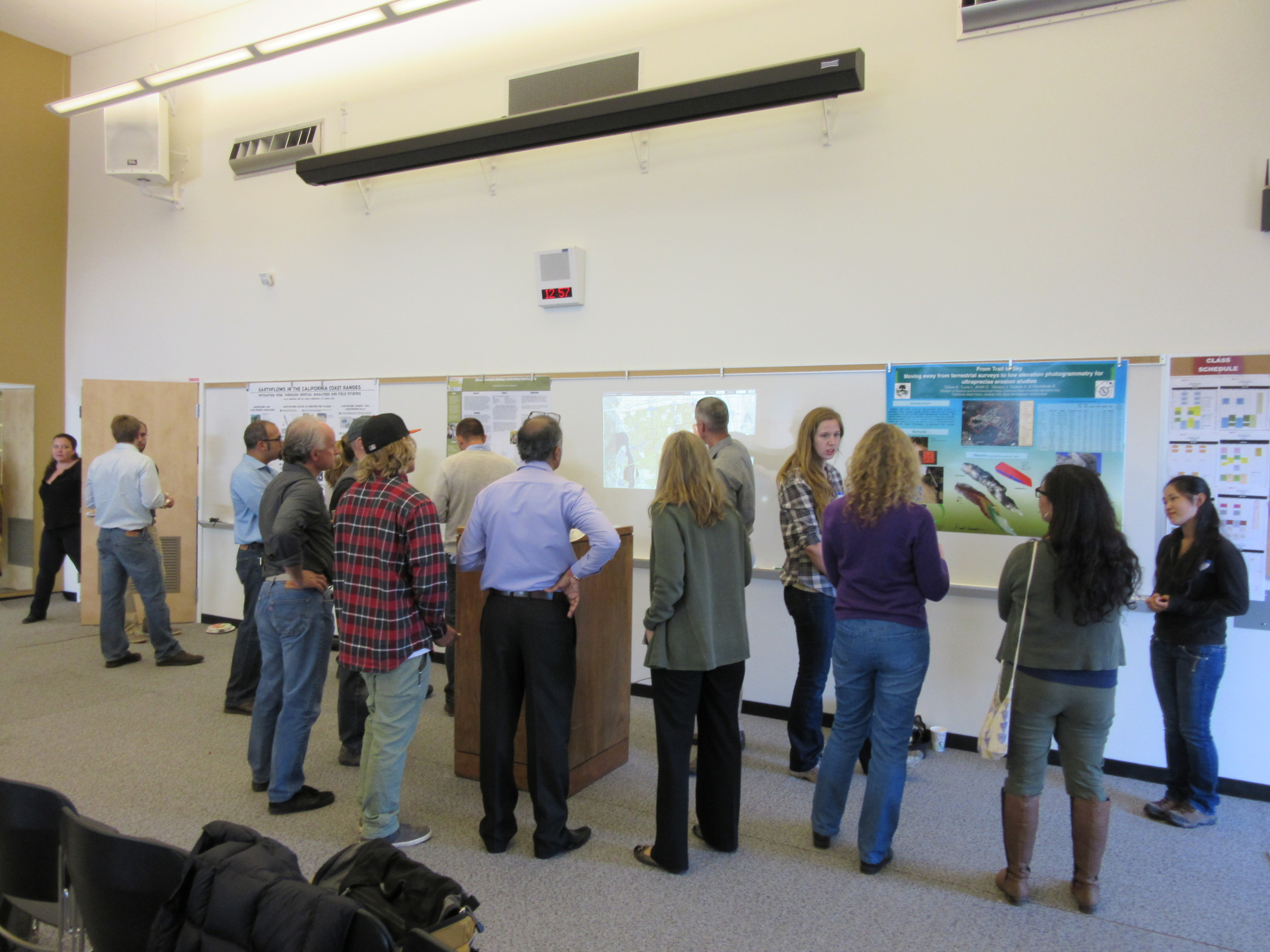 Poster Presentations & Networking