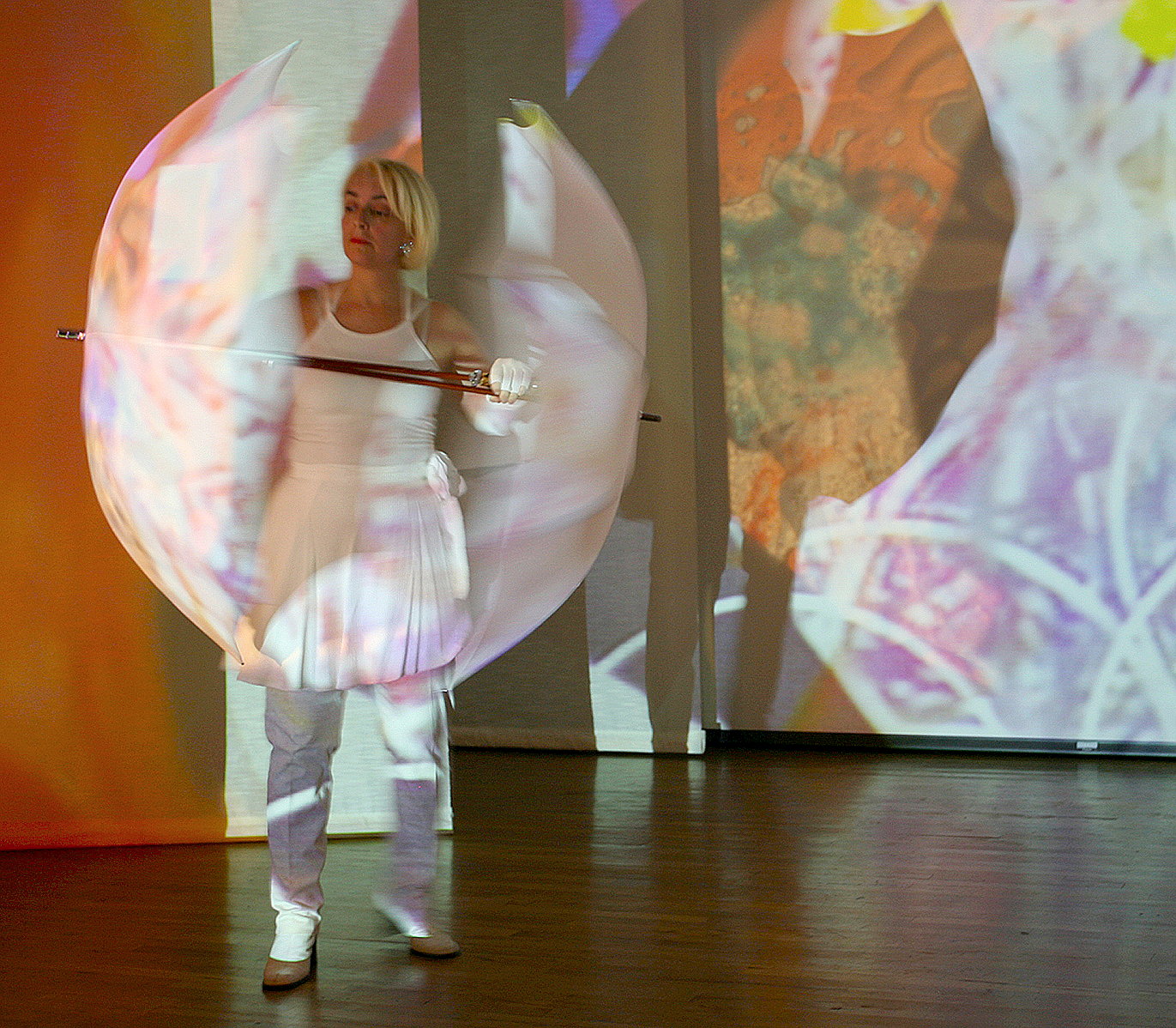Mixology with Kathleen Laziza