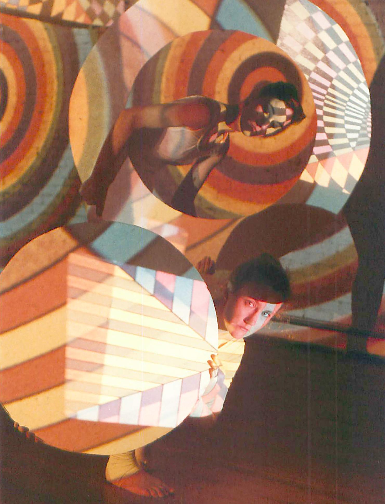 Circles to Infinity with Judy Fowler & Teresa Adams