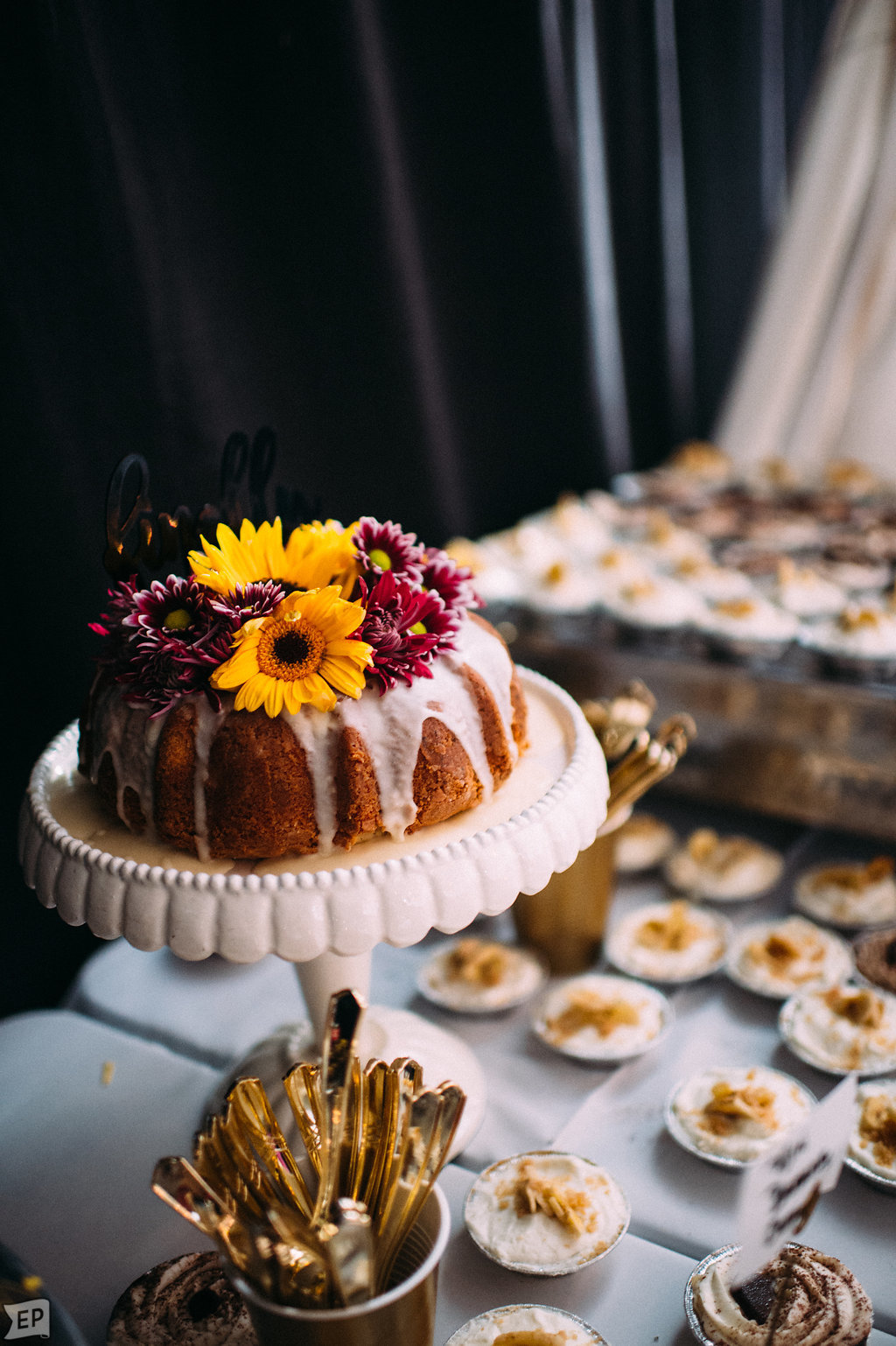 Grandma's 7Up Cake