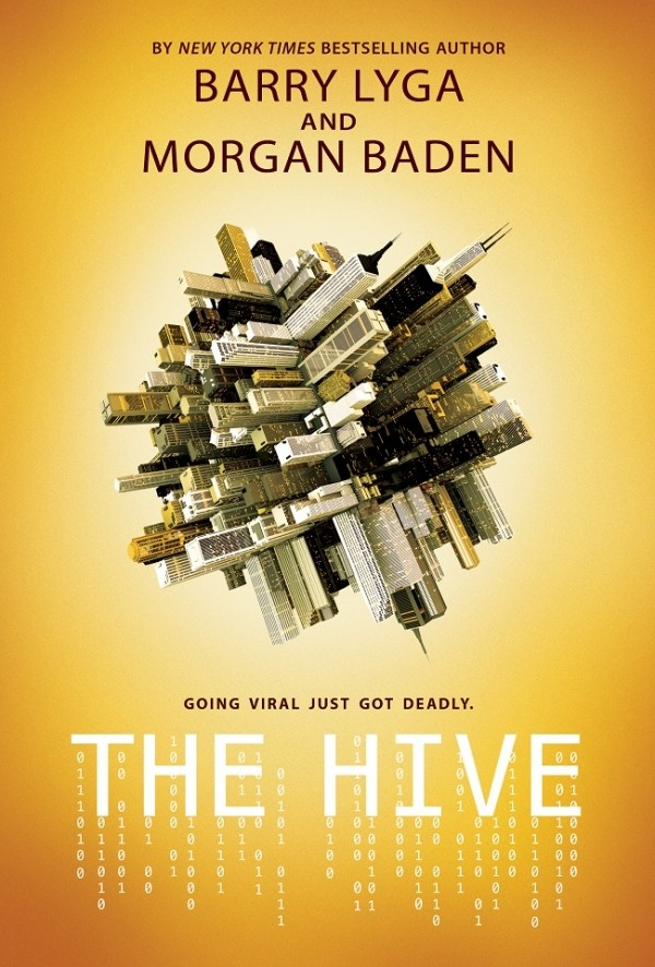 The Hive - Available wherever books are sold 9/3/19