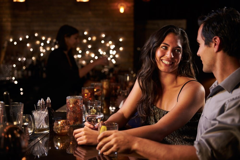 speed dating pearl bar