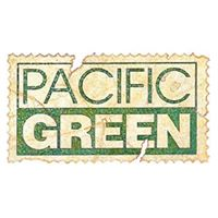 Pacific Green