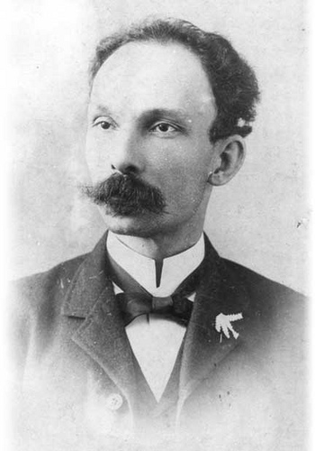 José Martí - January 28, 1853 – May 19, 1895