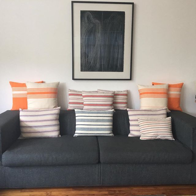 #pillows for the summer