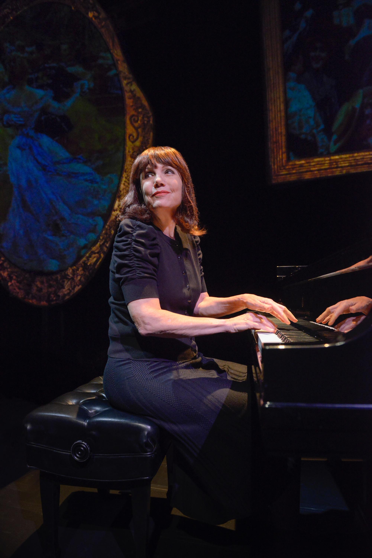 Mona Golabek in  The Pianist of Willesden Lane