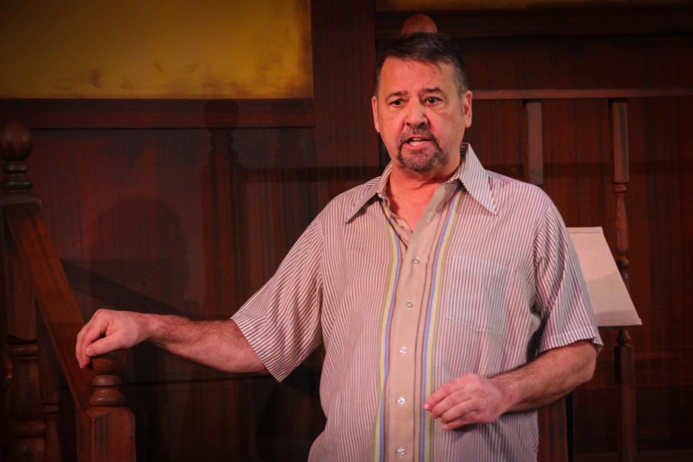 Jim Schilling (Vanya)
