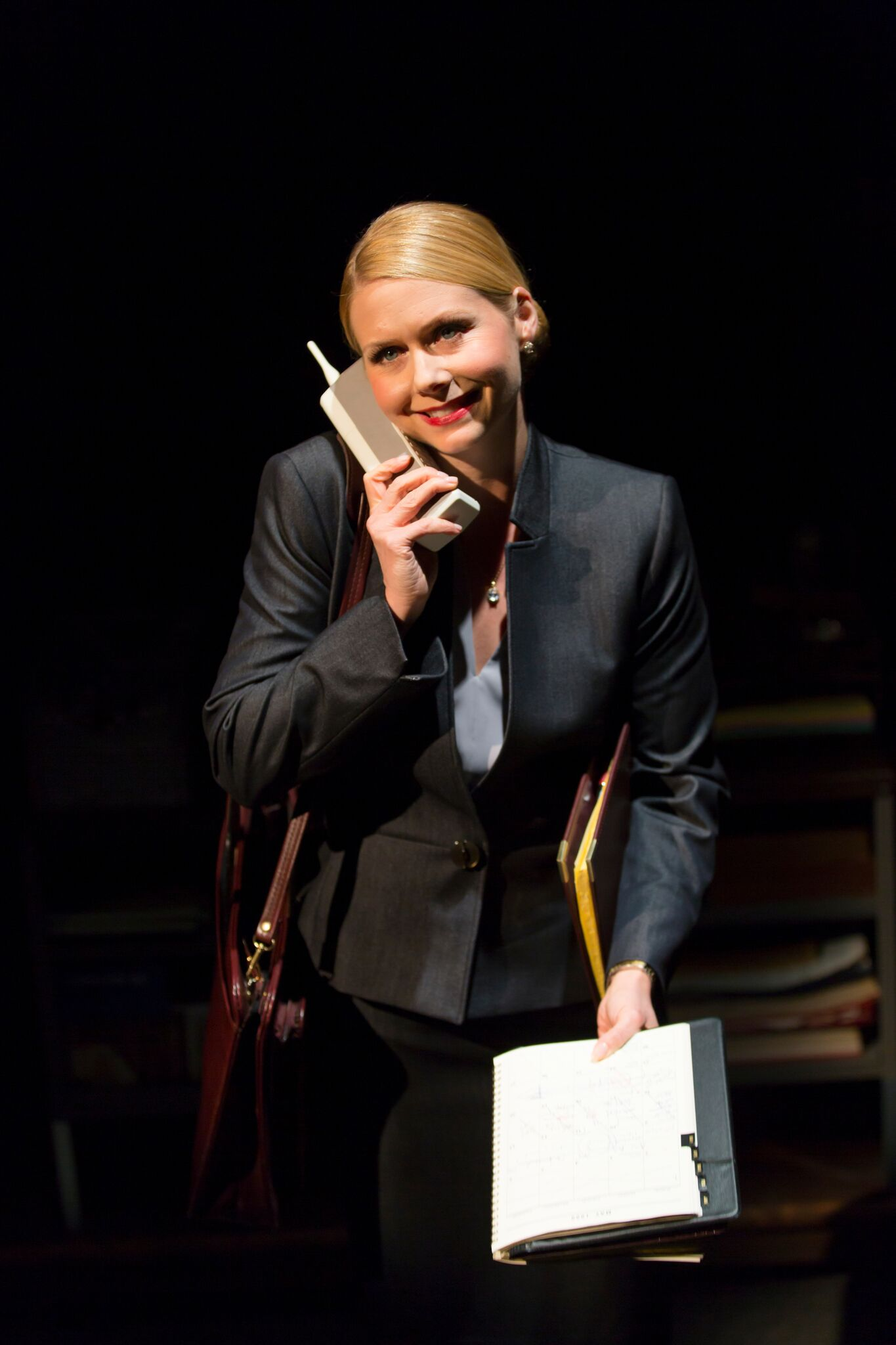 Kate (Liv Rooth) (photo: T. Charles Erickson)