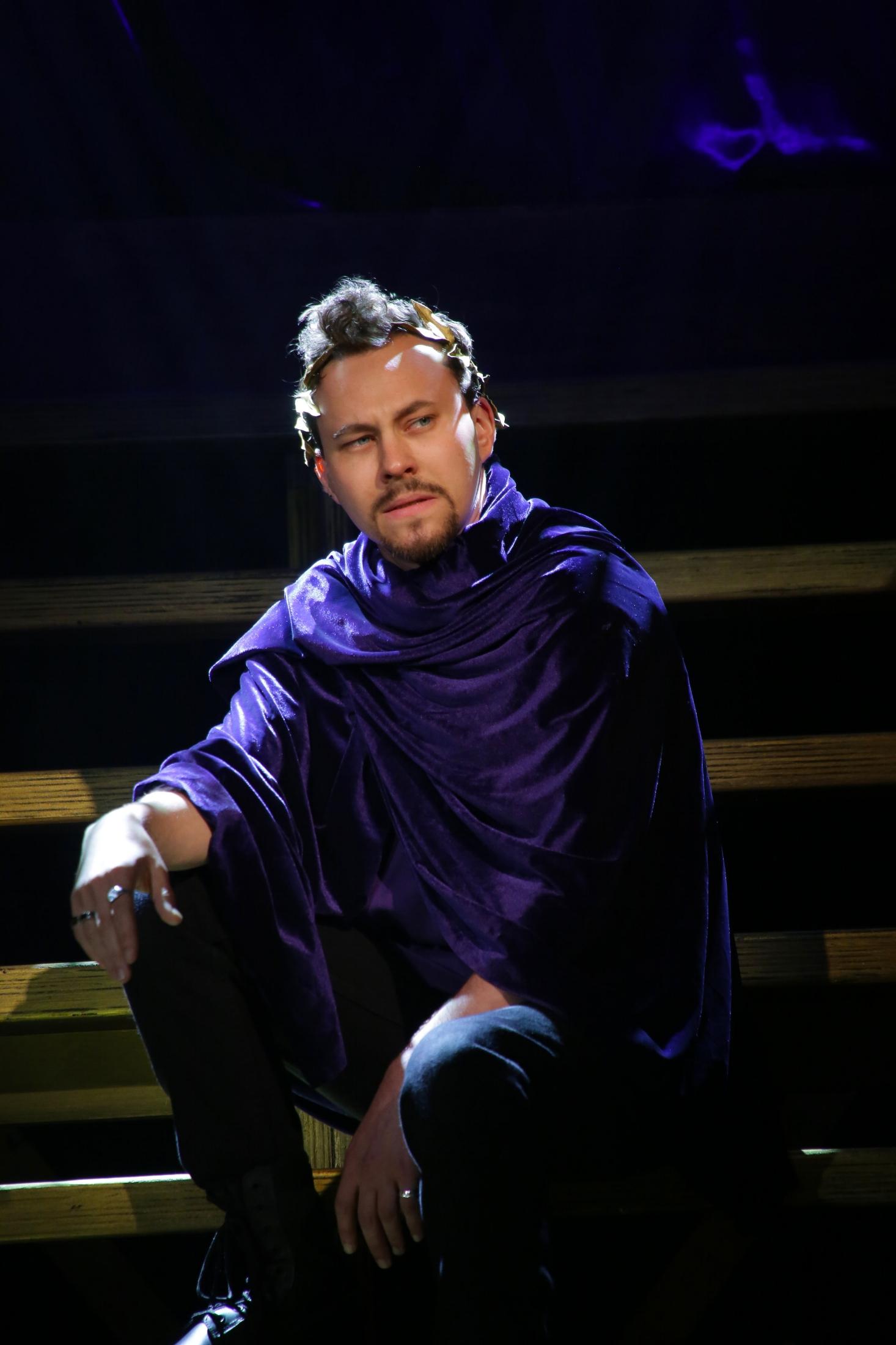 Pontius Pilate (Jonathan Cobrda)