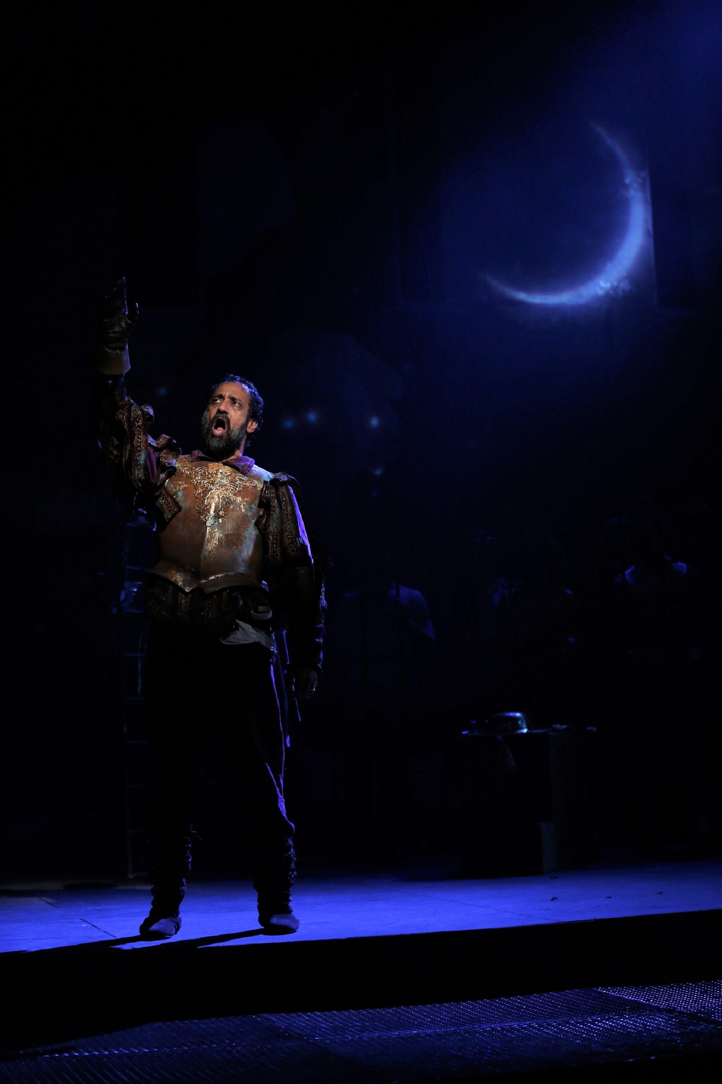 Don Quixote (Philip Hernandez)