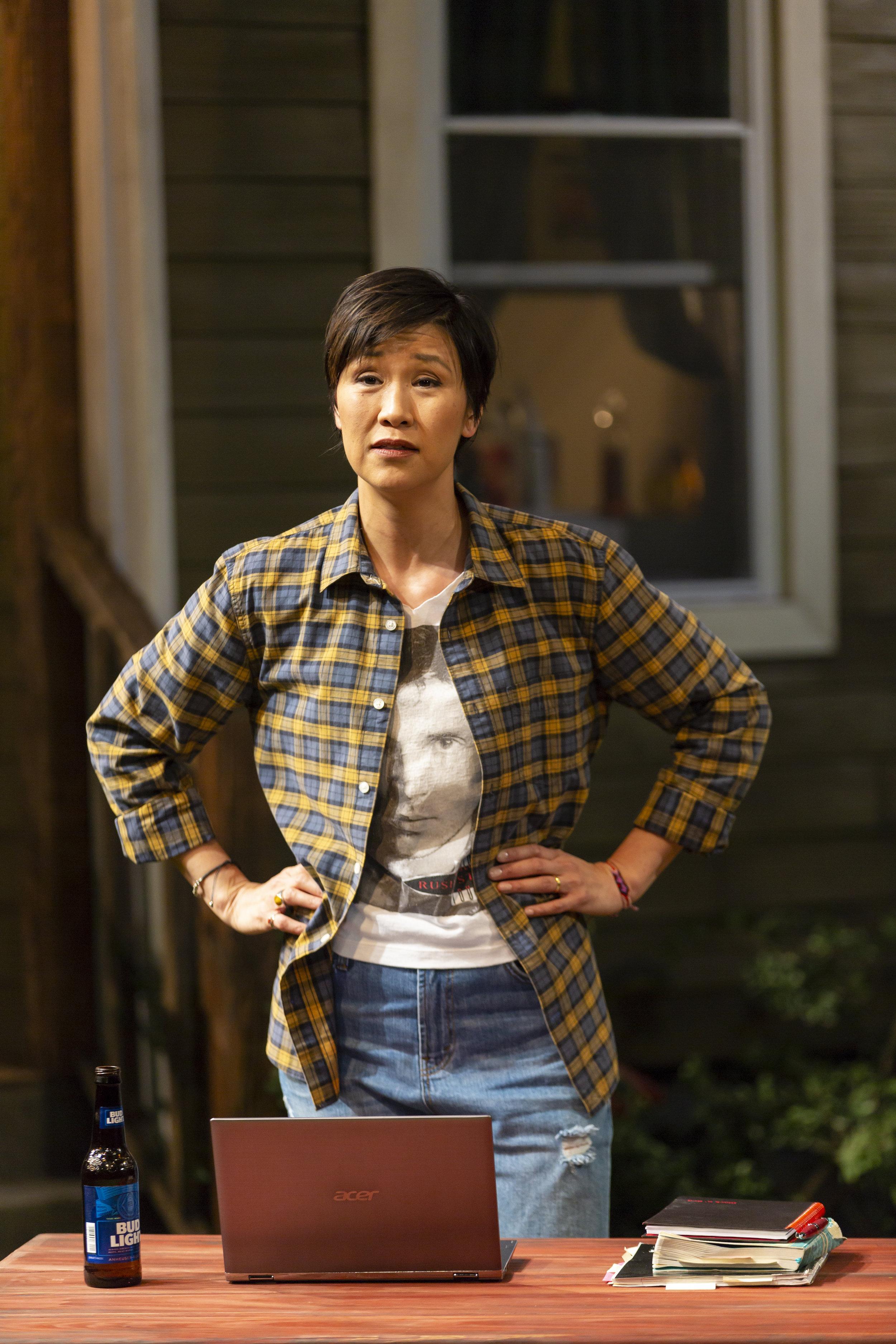 Sugar (Cindy Cheung)