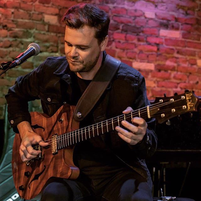 We are so excited to share the night with @adammillerguitar this coming Friday for his first show back in Australia since touring the US! Adam will be playing from 6.30pm. Book a table though our website or call 49692060