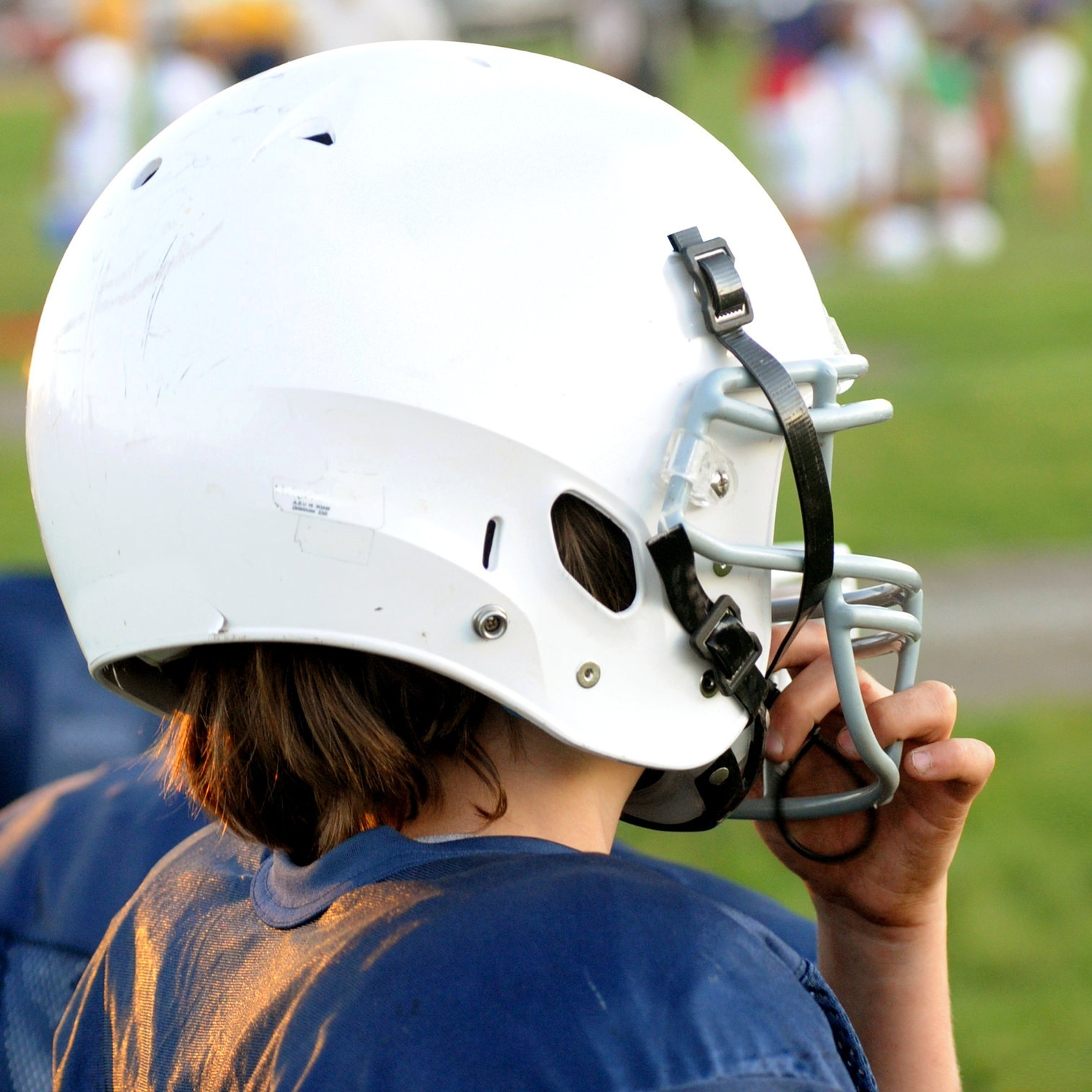 Sports Concussion  Learn More