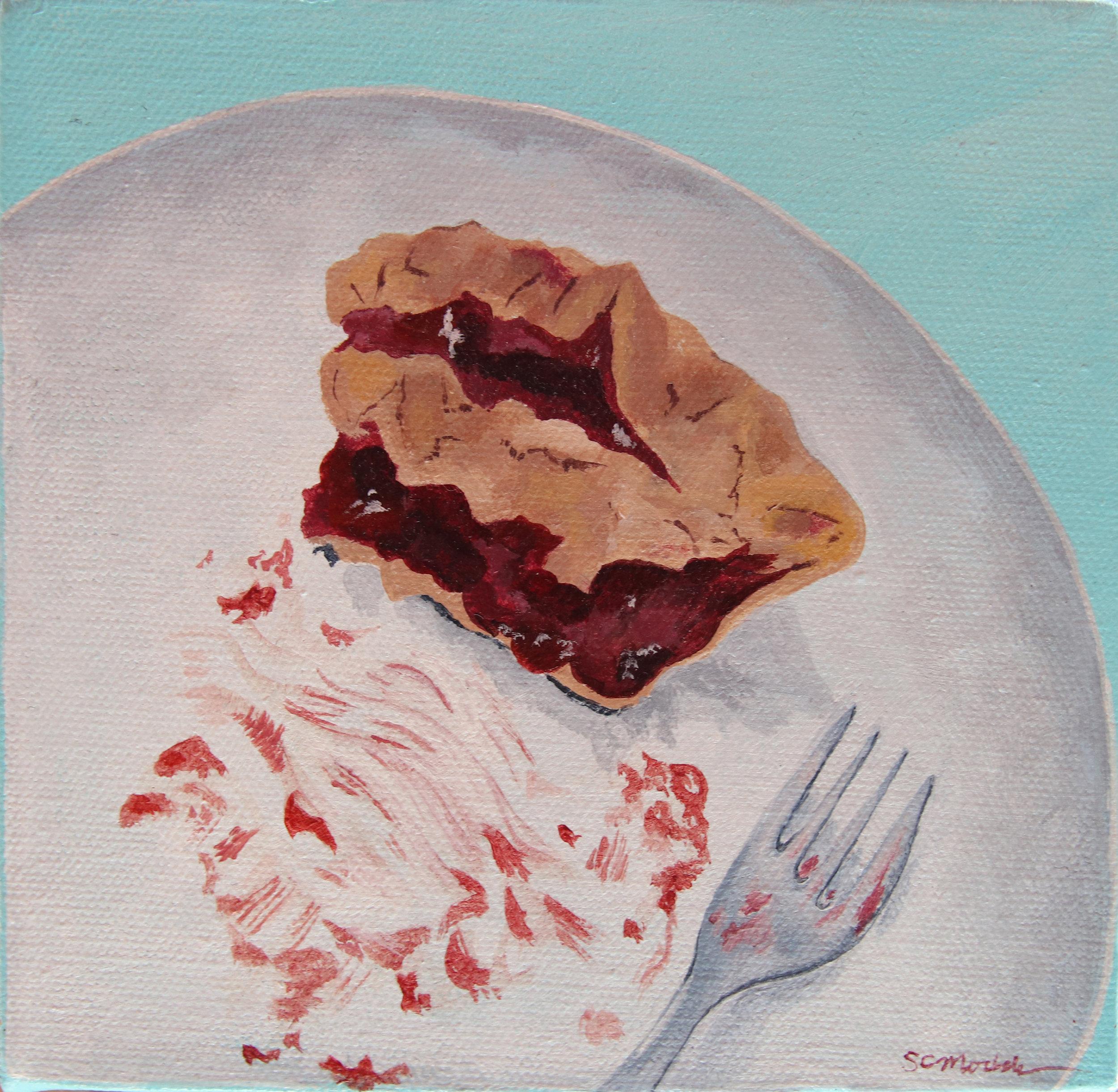Life of Pie 2 (of 4)