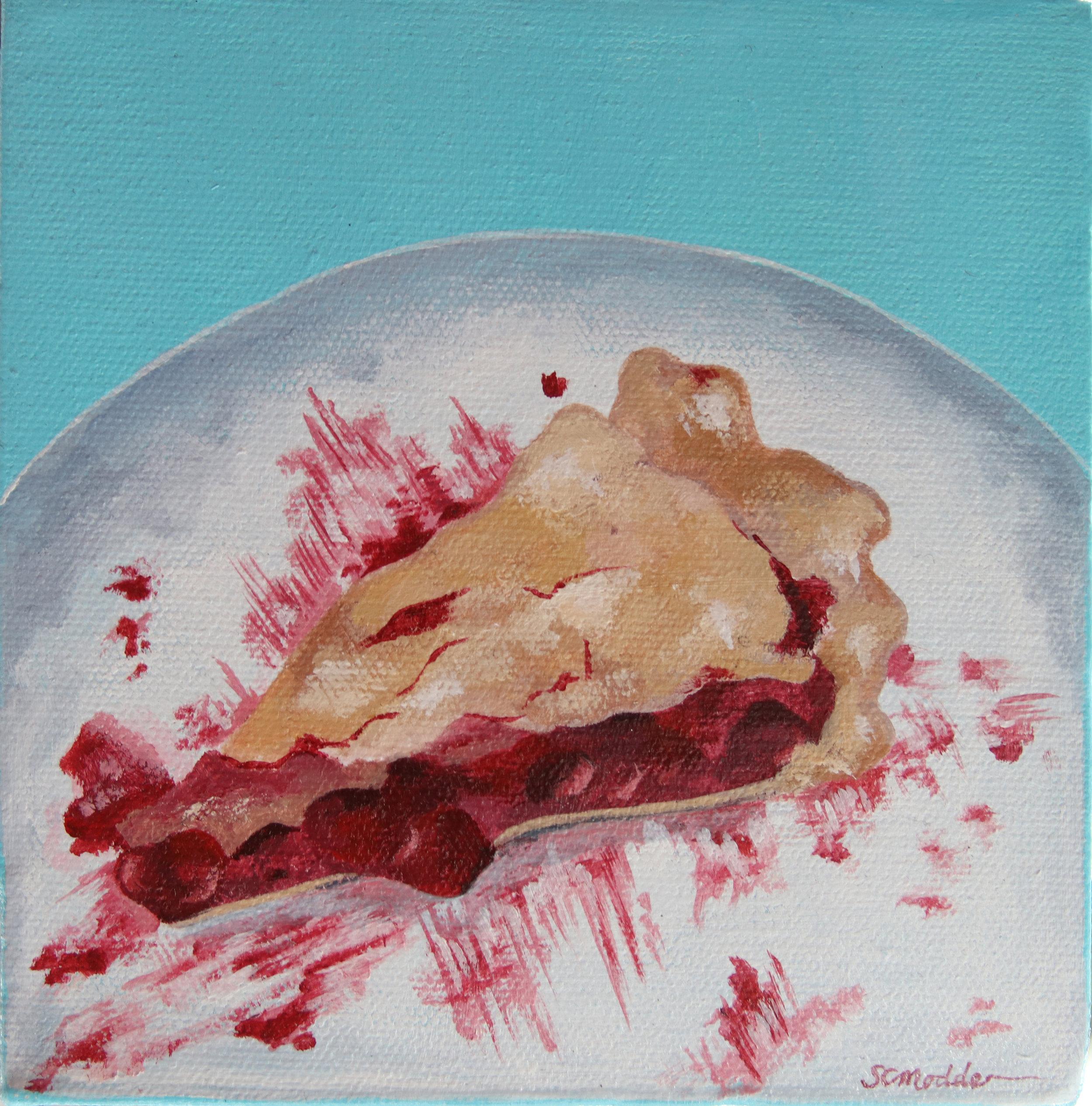 Life of Pie 4 (of 4)
