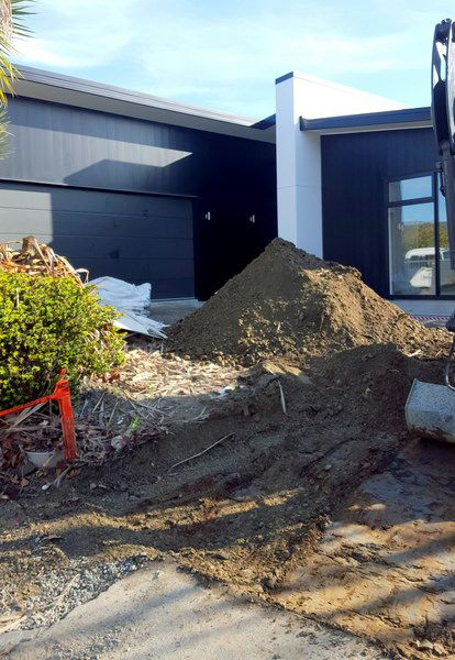 concrete preparation work st albans