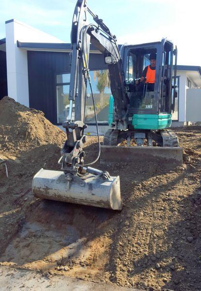 site excavation st albans