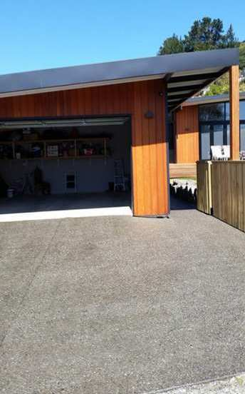 Concrete Finishes Christchurch