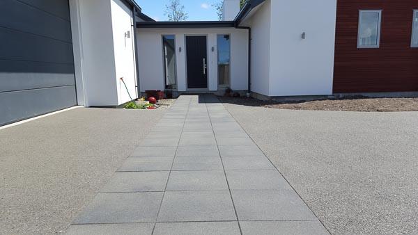 Concrete Paver Wellington