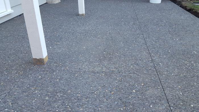 Concrete Finishes Wellington