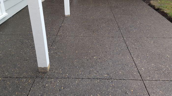 Sealing a driveway wellington