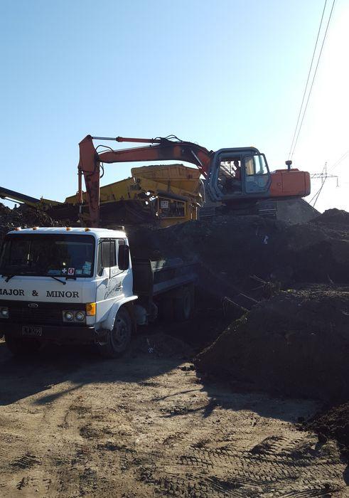 Excavation and Preparation Wellington NZ