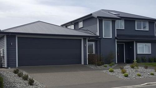 Concrete Driveways Christchurch