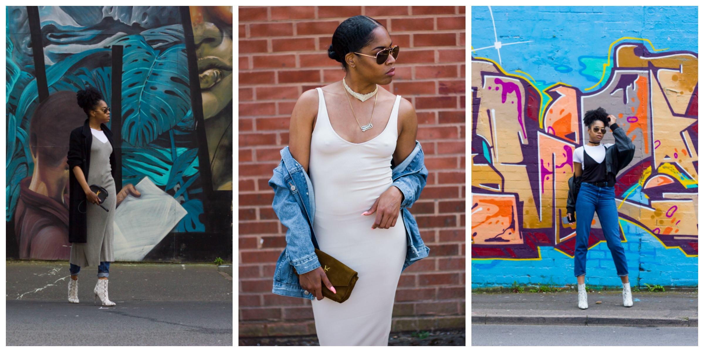 Mane Crush Monday- Cyrena collage