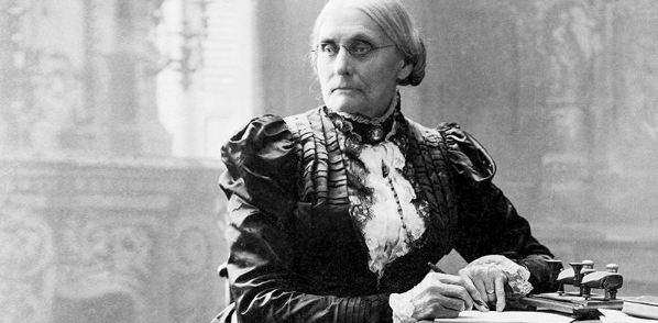 Susan B. Anthony is one of the most important figures in recent history. Here's how her most famous speech influenced the women's rights movement and what you can learn from it.
