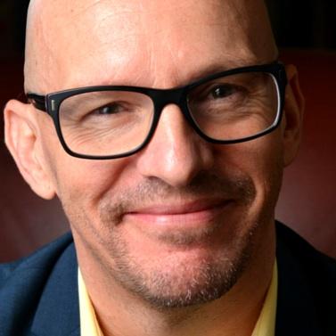 Perth-based Linkedin Expert Darrel Griffin