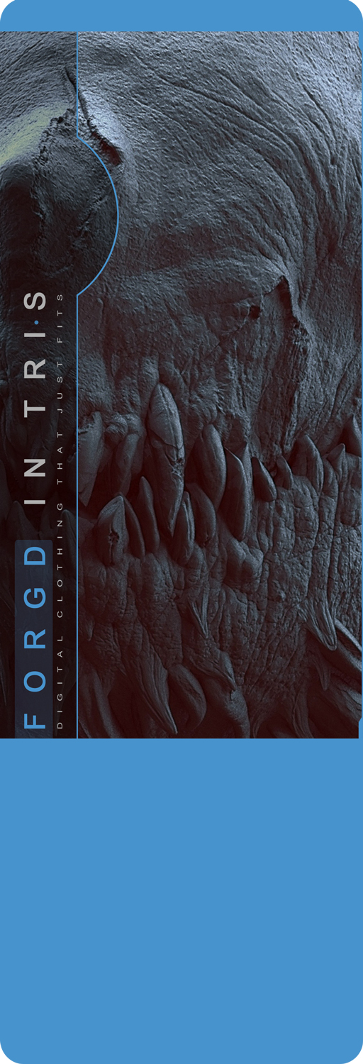 """F O R G D   I N  T R I S    """"FORGD in tris"""" is all things 3d printing related. It is the culmination of   Forms   and   Folds   into a physical end product.  it will consist of my personal prints for sale as well as 3D printed Action Figures/Cake Toppers/Sci Fi and Fantasy Characters both stylized and realistic based off costumes you choose and put together using Folds In Tris digital clothing library.  you will also find an array of  Learning Resources  that will of my journey that covers 3d printing in depth."""
