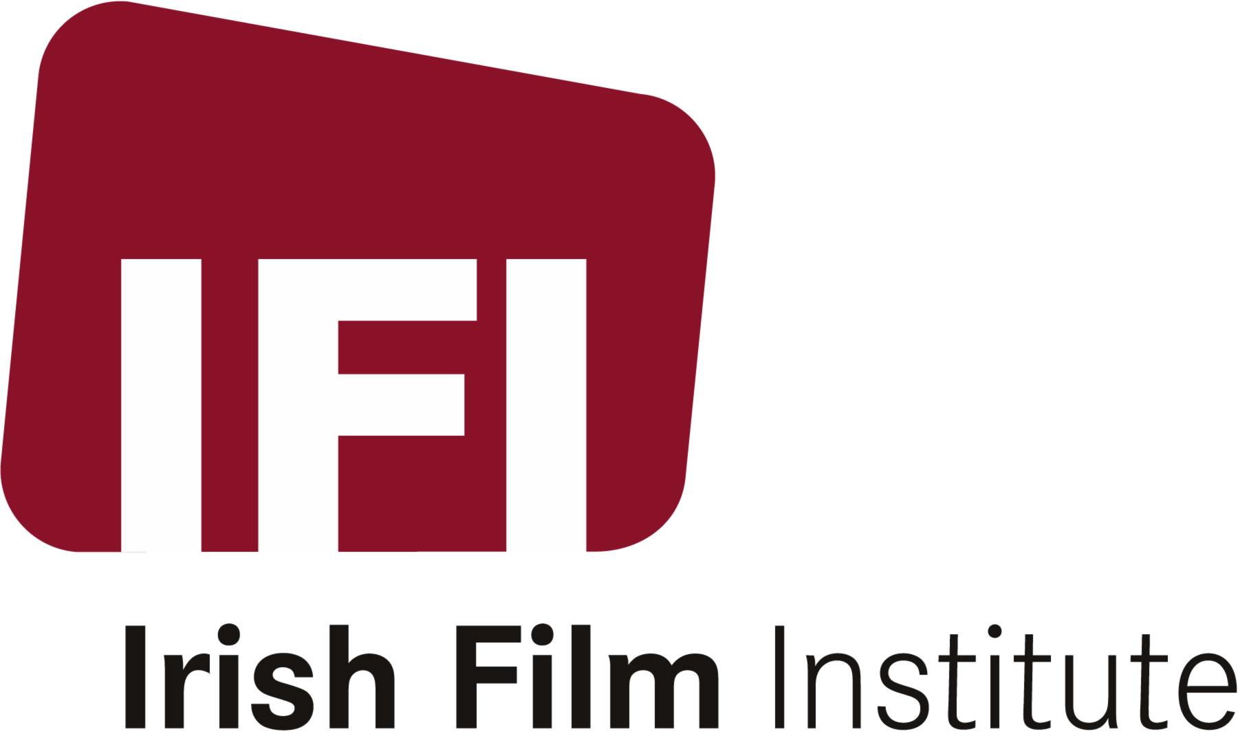 Irish Film Institute IFI Logo