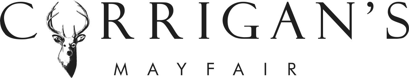 Corrigan's Mayfair Logo
