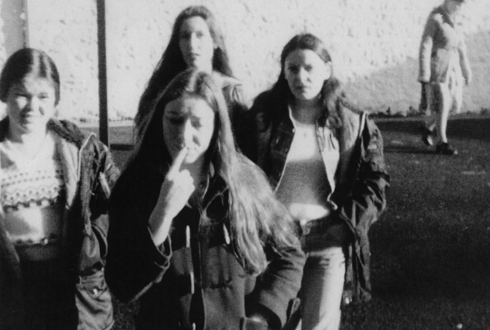 """A Kind of Sisterhood"", winner of the Irish Film Festival London Best Documentary Award 2015"