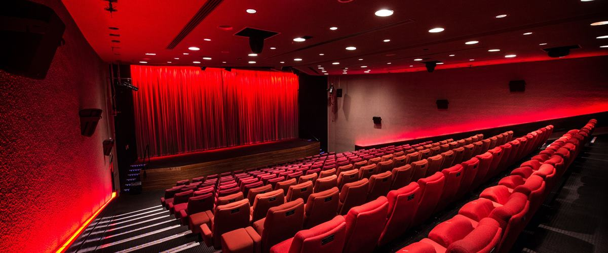 Princess Anne Theatre, BAFTA, London