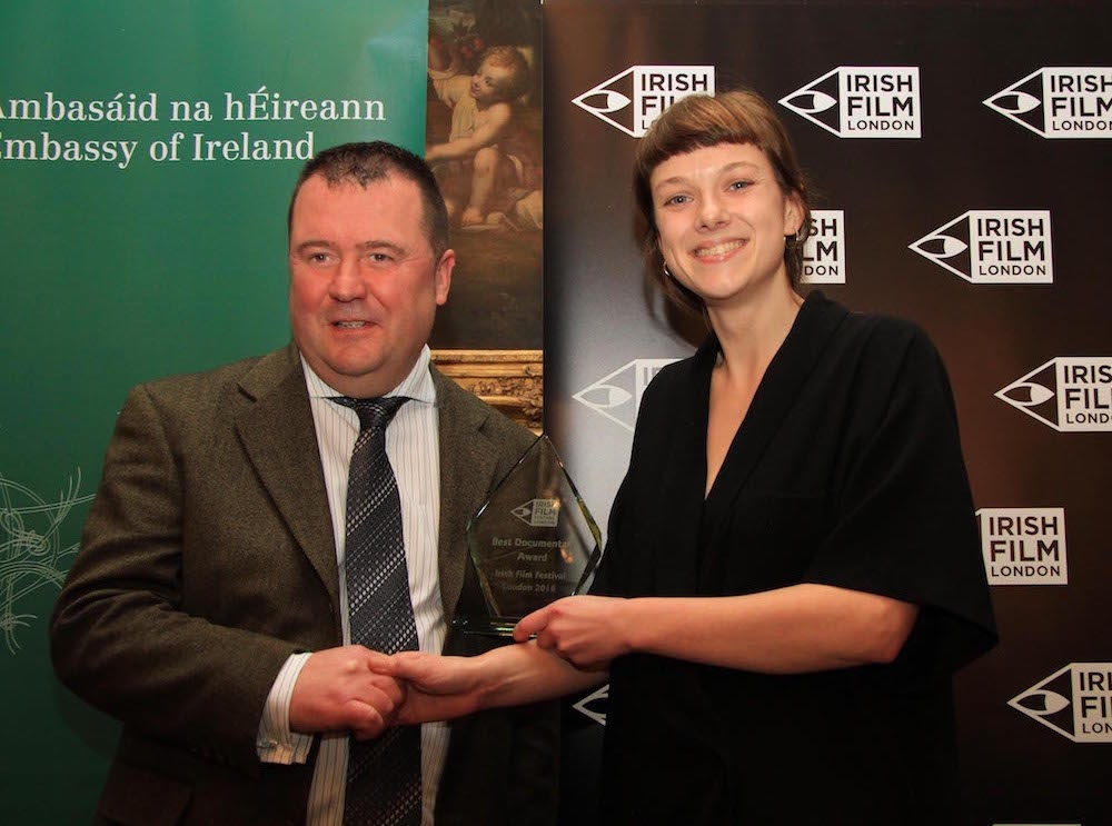 The Best Documentary Award - Fís na Fuiseoige