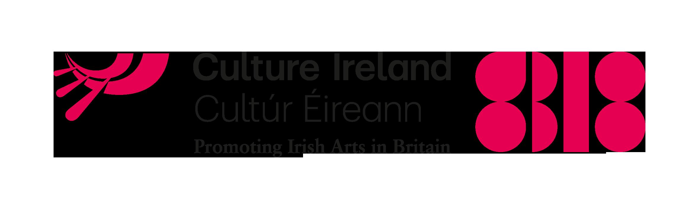 http://www.cultureireland.ie/GB18/