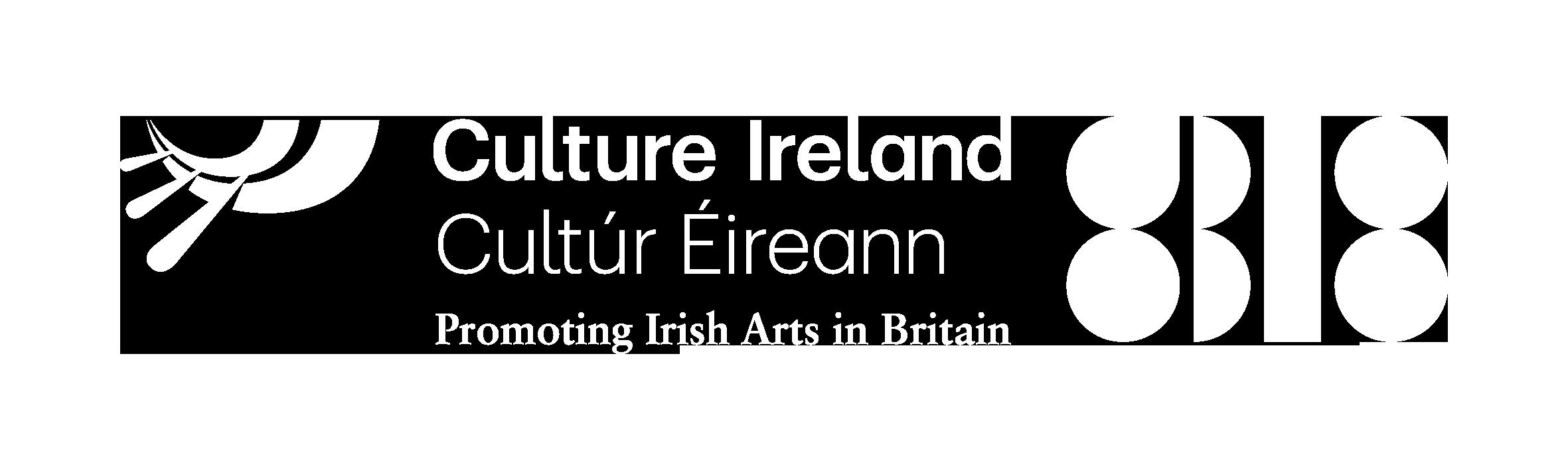 Culture Ireland logo GB Irish Film London