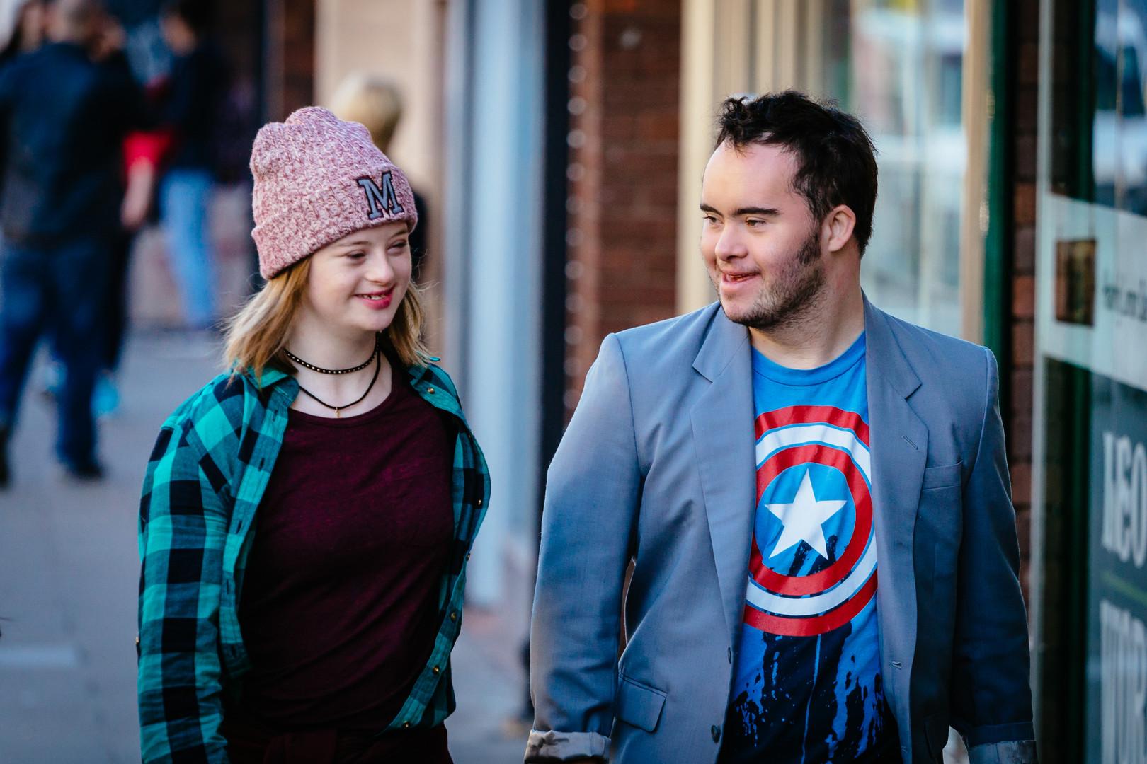 A Different Kind of Day - Irish Film London